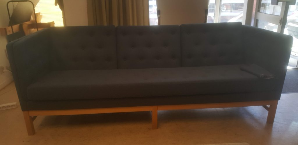 Erik Jørgensen sofa model 315